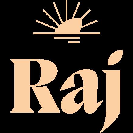 logo RAJ restaucja Białystok