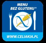 Logo Menu bez Glutenu Białystok